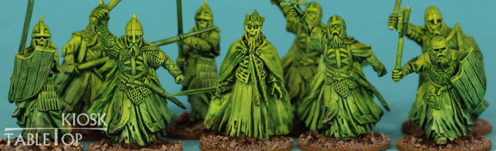 Die Armee der Toten
